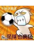 足球也瘋狂