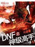 dnf之神级高手
