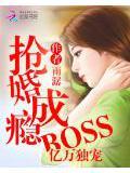 亿万独宠:boss抢婚成瘾