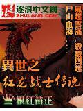 异世之红龙战士传说