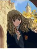 哈利的魔法世界