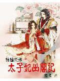 锦绣花嫁:太子妃出阁记