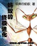 蚂蚁的终极进化