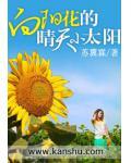 向阳花的晴天小太阳