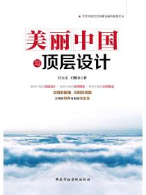美麗中國與頂層設計